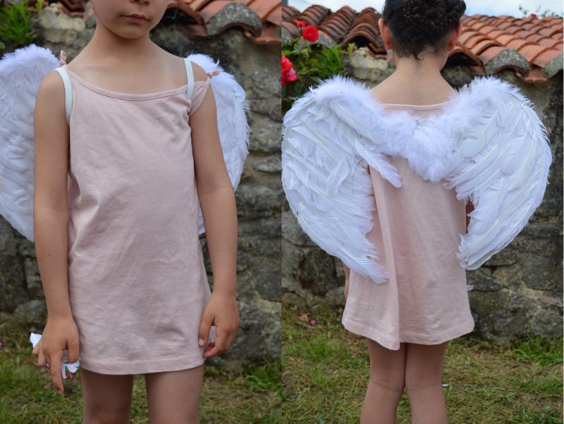tenue ange