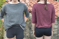 t-shirt jersey chiné souple (12)