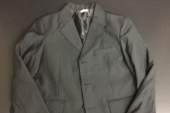 veste costume noire col tailleur (6)